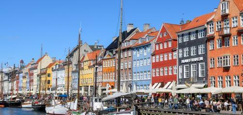 EEA-ESEM, Copenhagen